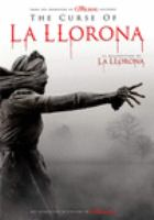 Cover image for The curse of La Llorona [DVD] / directed by Michael Chaves.