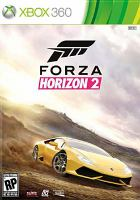 Cover image for Forza horizon. 2 [video game]