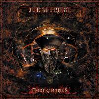 Cover image for Nostradamus [compact disc] : / Judas Priest.