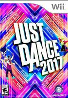 Cover image for Just dance 2017 [video game] / Ubisoft.