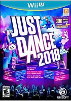 Cover image for Just dance 2018 [video game] / Ubisoft.