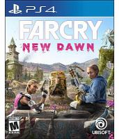 Cover image for Farcry. New dawn [video game] / Ubisoft.