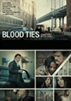 Cover image for Blood ties [DVD]