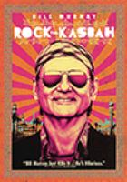 Cover image for Rock the kasbah [DVD] / directed by Barry Levinson ; written by Mitch Glazer.