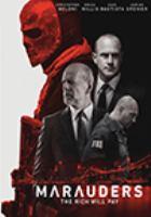 Cover image for Marauders [DVD] / director, Steven C. Miller.