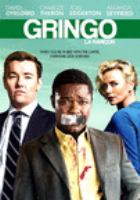 Cover image for Gringo [DVD] / [directed by Nash Edgerton].