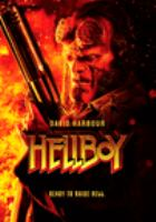 Cover image for Hellboy [DVD] / Revolution Studios presents a Lawrence Gordon/Lloyd Levin production in association with Dark Horse Entertainment, a film by Guillermo del Toro ; produced by Lawrence Gordon, Mike Richardson, Lloyd Levin ; screenplay by Guillermo del Toro ; directed by Guillermo del Toro.