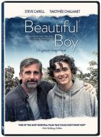 Cover image for Beautiful boy [DVD] / director, Felix van Groeningen.