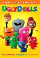 Cover image for Ugly dolls [DVD] / director, Kelly Asbury.