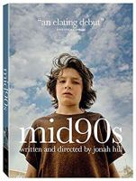 Cover image for Mid90s [DVD] / written and directed by Jonah Hill.