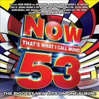 Cover image for Now that's what I call music! 53 [compact disc].