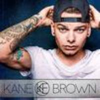 Cover image for Kane Brown [compact disc] / Kane Brown.