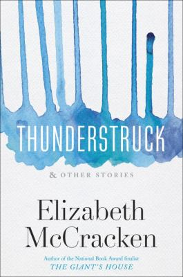 Cover image for Thunderstruck & other stories
