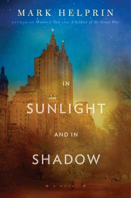 Cover image for In sunlight and in shadow