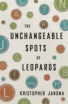 Cover image for The unchangeable spots of leopards