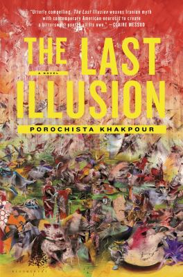 Cover image for The last illusion : a novel