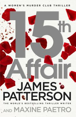 15th Affair by James Patterson
