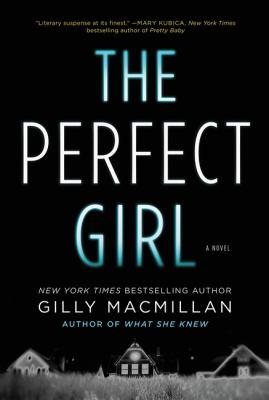 Perfect Girl book jacket
