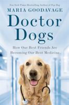 Picture of book cover for Doctor Dogs
