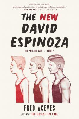 Aceves, Fred%20The New David Espinoza
