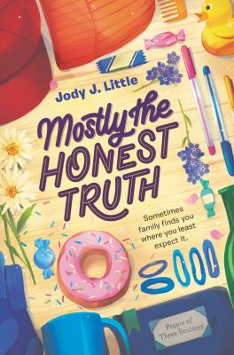 Little, Jody J.%20Mostly the Honest Truth