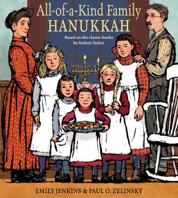All-of-a-Kind Family Hanukkah by Jenkins, Emily