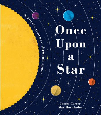 Once upon a Star by Carter, James