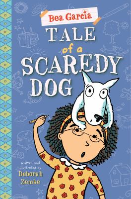 Tale of a Scaredy Dog by Zemke, Deborah