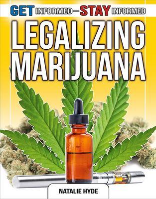 Hyde, Natalie%20Legalizing Marijuana