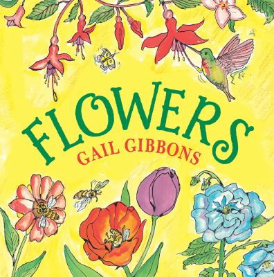 Flowers by Gibbons, Gail