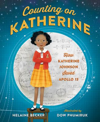 Counting on Katherine by Becker, Helaine