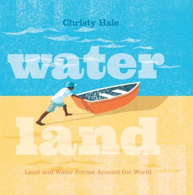 Water Land by Hale, Christy