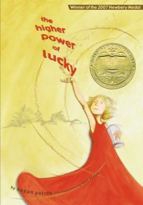 Patron, Susan%20The Higher Power of Lucky