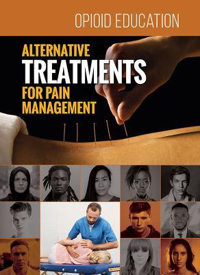 Baker, Ben%20Alternative Treatments for Pain Management