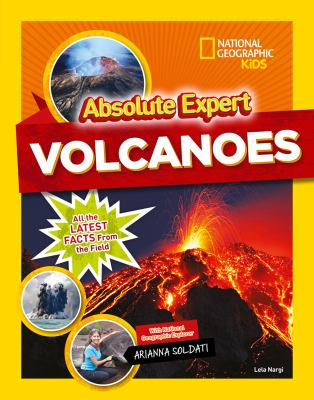 Volcanoes by Nargi, Lela