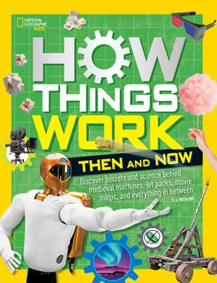 How Things Work by Resler, T. J.