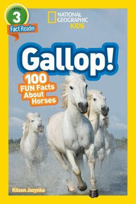 Gallop! by Jazynka, Kitson