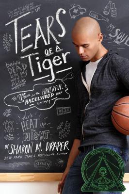 Draper, Sharon M.%20Tears of a Tiger