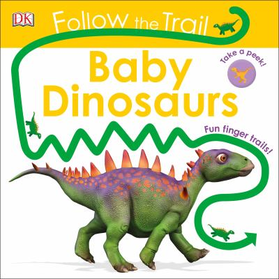 Baby Dinosaurs by Sirett, Dawn
