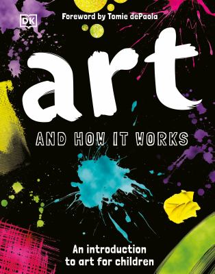 Art and How It Works by Kay, Ann