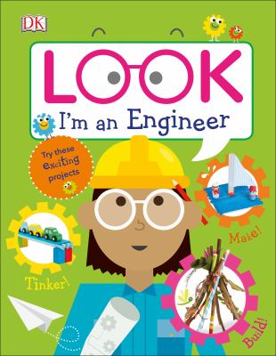 Look I'm an Engineer by Fichter, Mindy