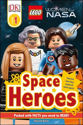 Space Heroes by Dolan, Hannah