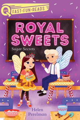Sugar Secrets by Perelman, Helen