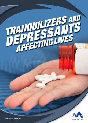 Ayarbe, Heidi%20Tranquilizers and Depressants