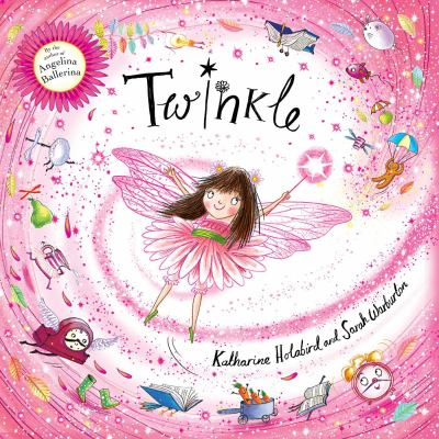Twinkle by Holabird, Katharine