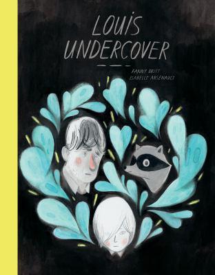 Britt, Fanny%20Louis Undercover