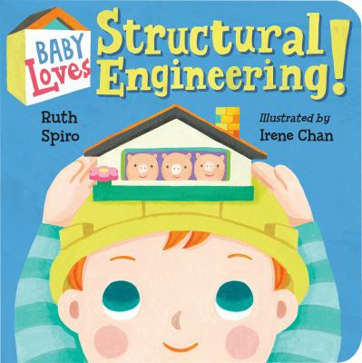Structural Engineering! by Spiro, Ruth