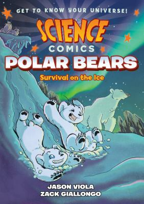 Polar Bears by Viola, Jason