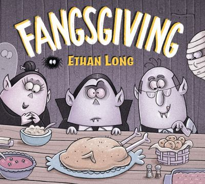 Fangsgiving by Long, Ethan