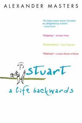 Cover image for Stuart : a life backwards